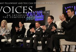Remnant Fellowship – VOICES: An Interview with the Composer and Cast – Season 11, Episode 3